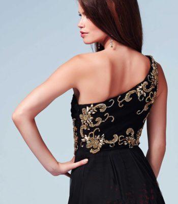 64403 suknia wieczorowa
