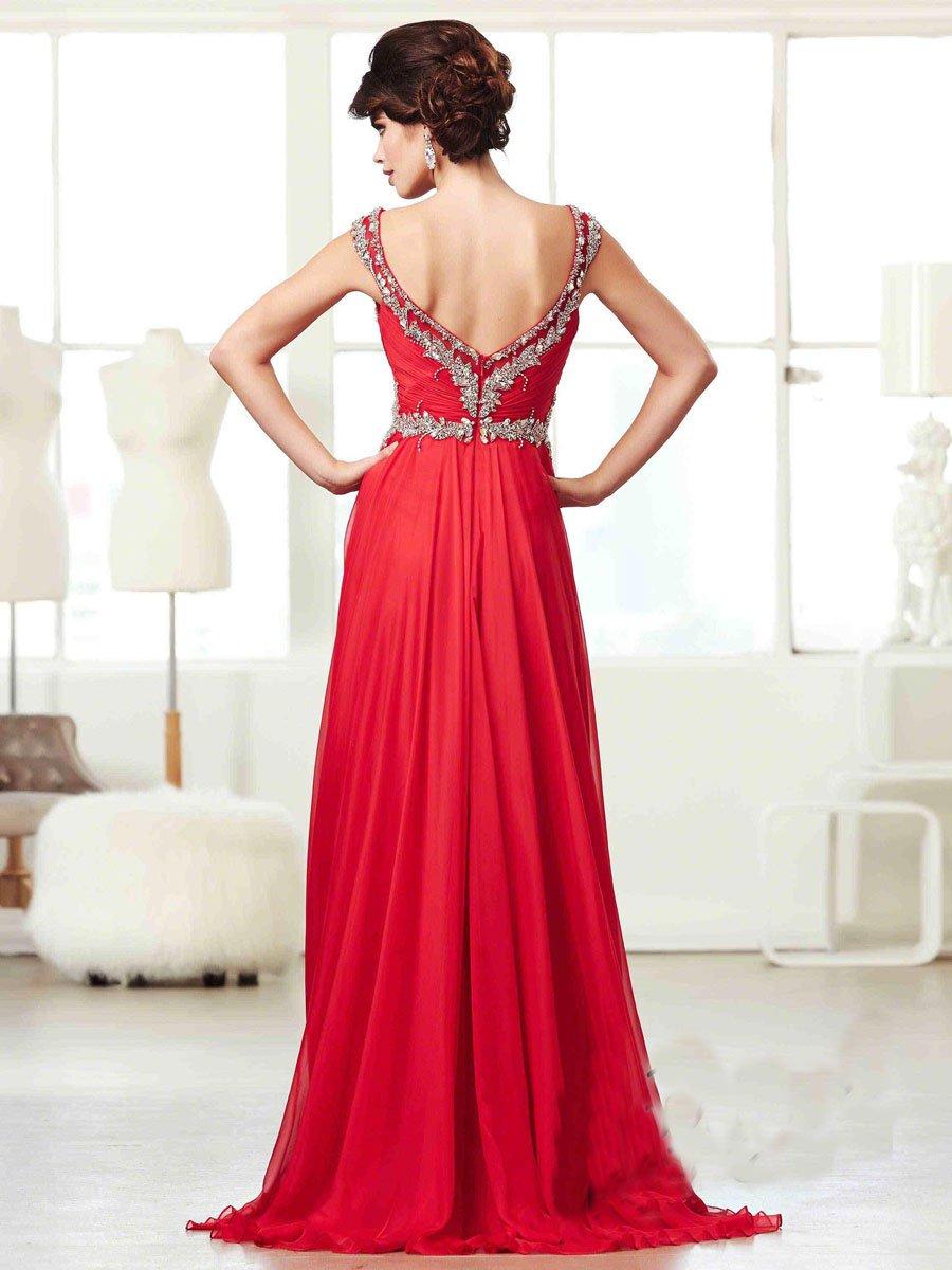 64628 suknia wieczorowa - Suknie wieczorowe