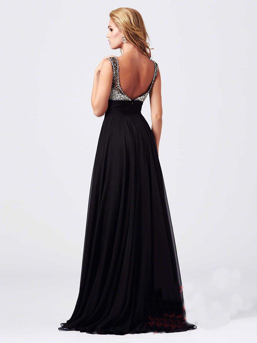 64632 suknia wieczorowa - Suknie wieczorowe