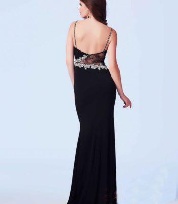 64675 suknia wieczorowa