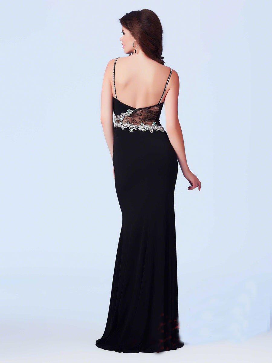 64675 suknia wieczorowa -