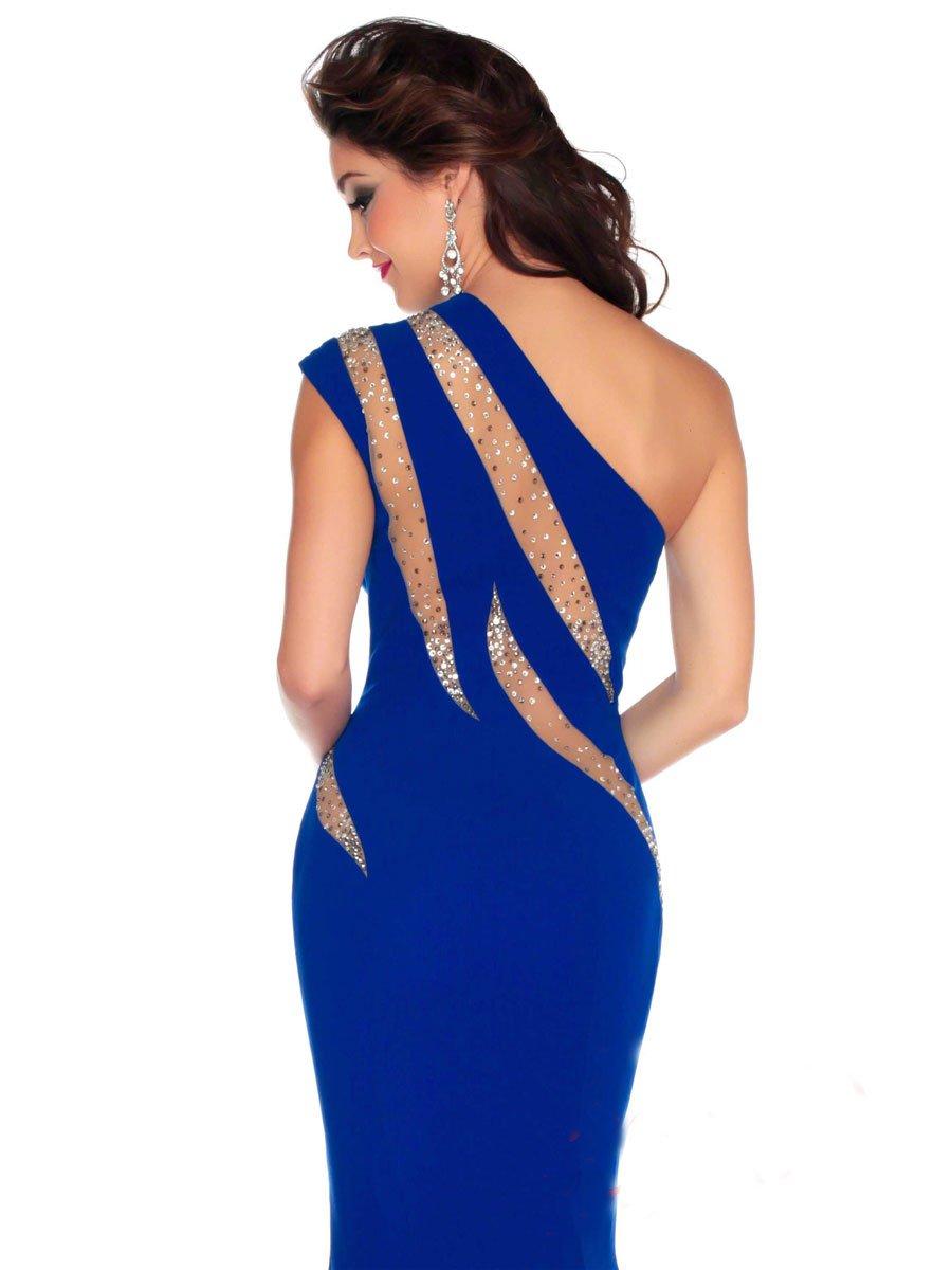 70000 suknia wieczorowa - Niebieskie/granatowe