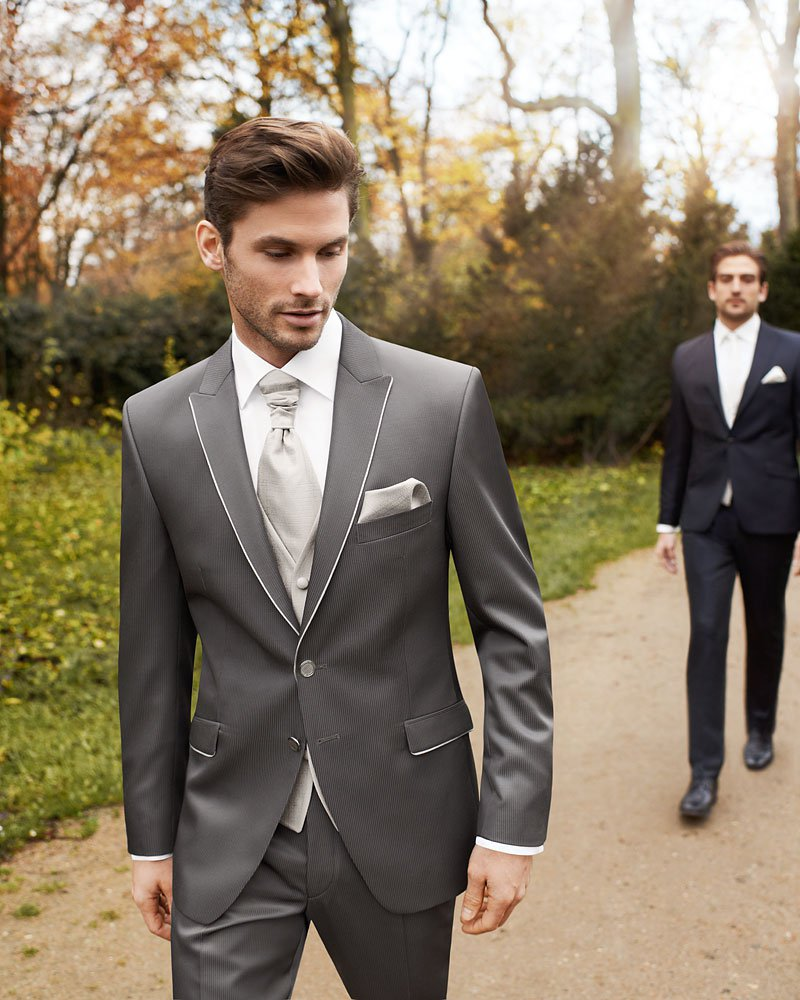 garnitur ślubny 16 - Dział męski