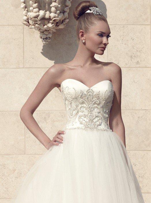 2143 suknia ślubna - Suknie ślubne