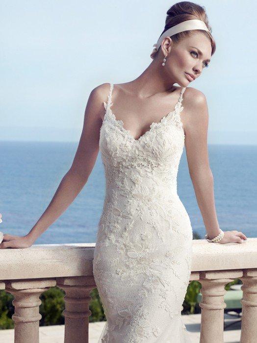 2153 suknia ślubna - Suknie ślubne