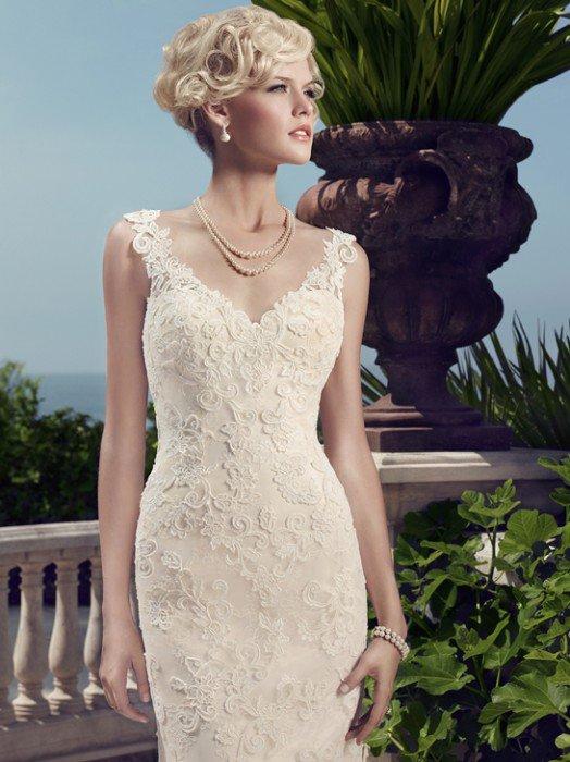 2155 suknia ślubna - Suknie ślubne