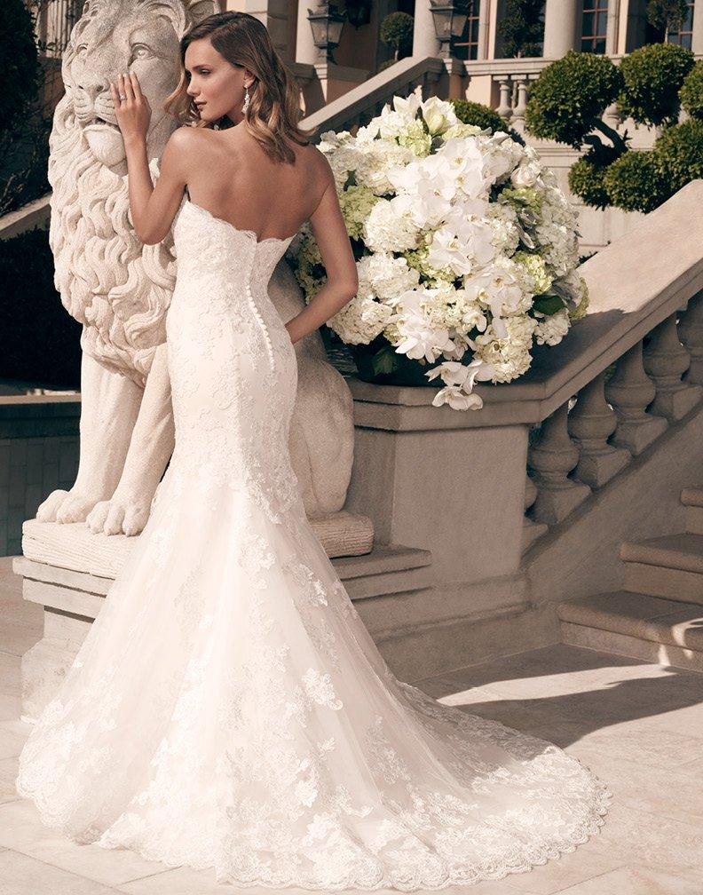 2163 suknia ślubna - Suknie ślubne