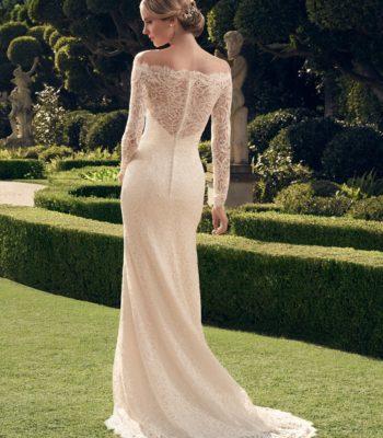 2169 suknia ślubna