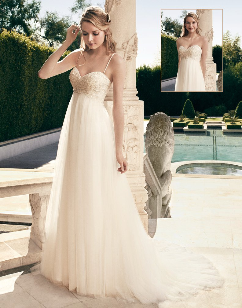 2172 suknia ślubna - Suknie ślubne