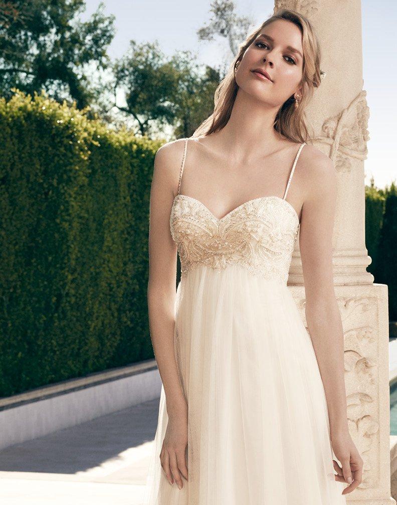 2172 suknia ślubna - LITERA