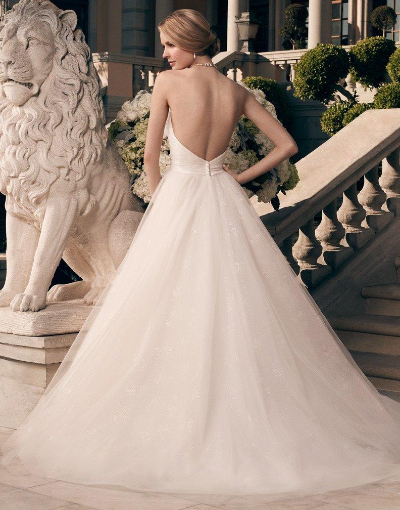 2177 suknia ślubna - Suknie ślubne