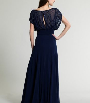263 suknia wieczorowa