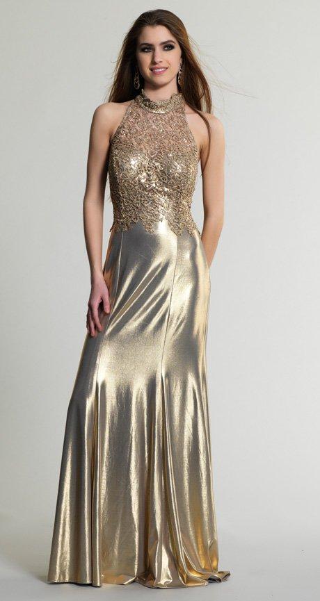 293 suknia wieczorowa