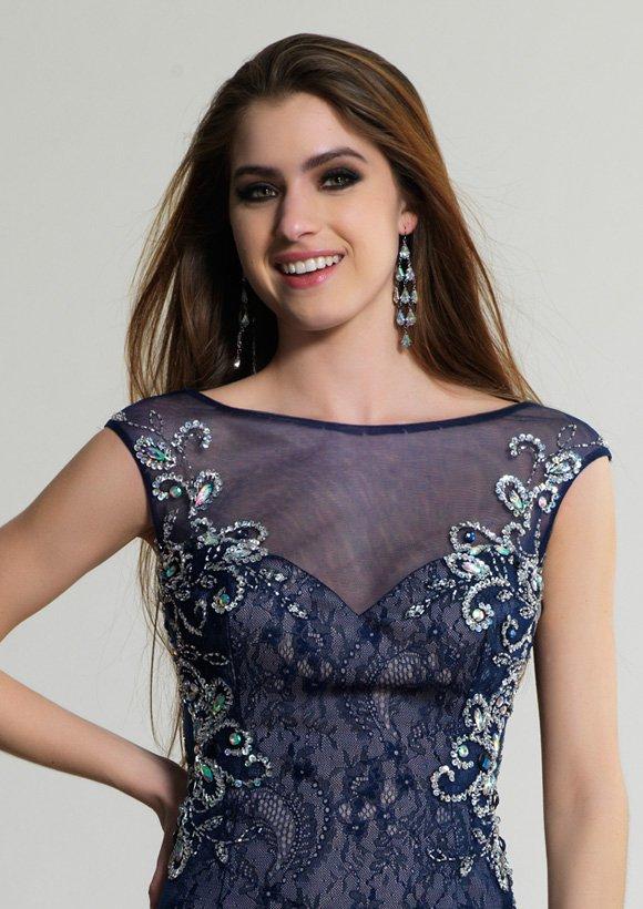 298 suknia wieczorowa - Suknie wieczorowe