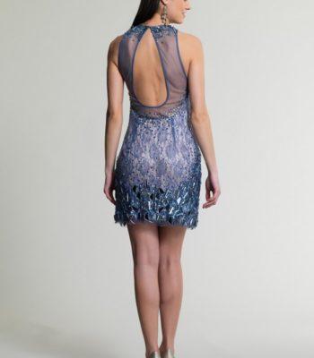 300  sukienka krótka