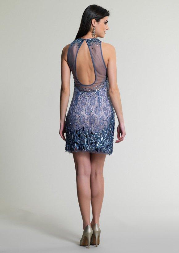 300  sukienka krótka - Suknie wieczorowe