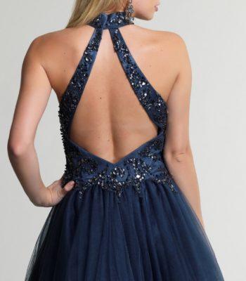 448  sukienka krótka