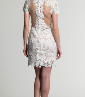561  sukienka krótka