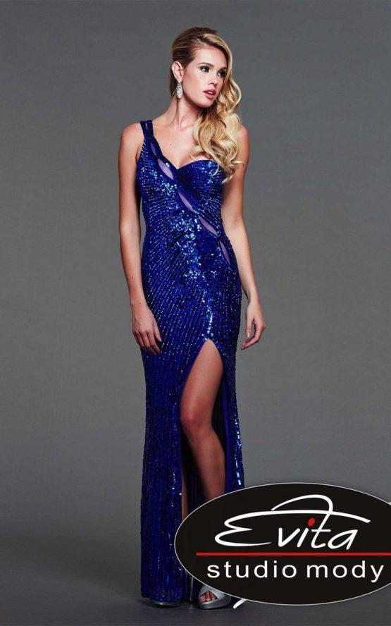 3990 suknia wieczorowa