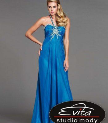 40323 suknia wieczorowa