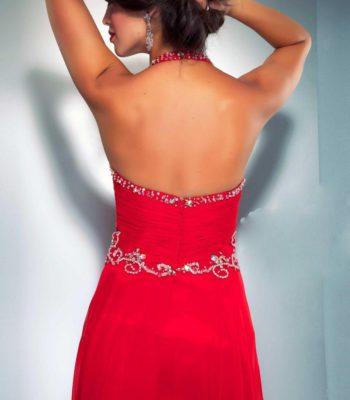 48001 suknia wieczorowa