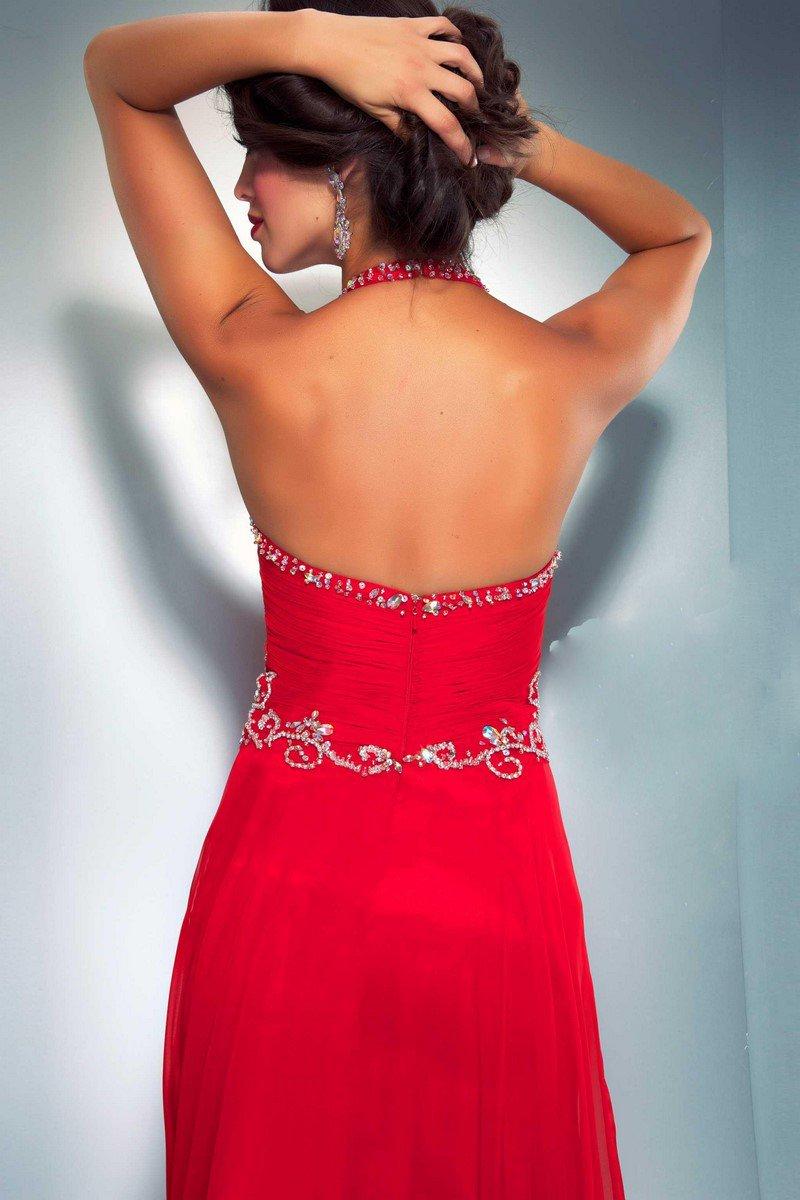 48001 suknia wieczorowa - Suknie wieczorowe