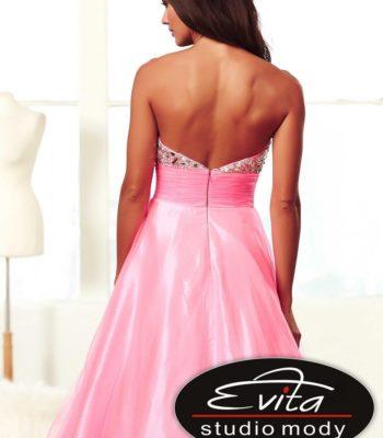 61614 suknia wieczorowa