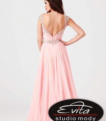 64696 suknia wieczorowa