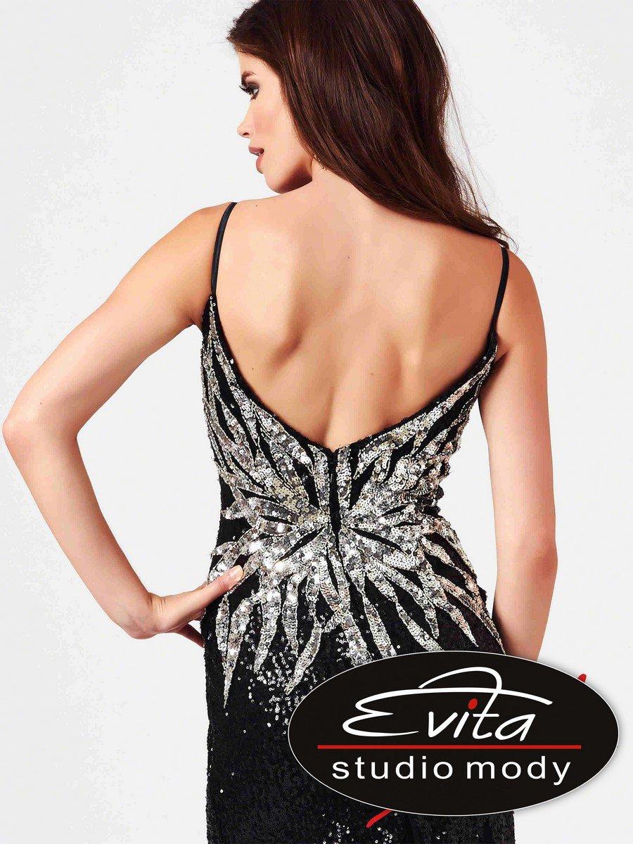 85305 suknia wieczorowa - Suknie wieczorowe