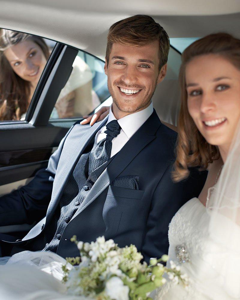 garnitur do ślubu 32 - Dział męski
