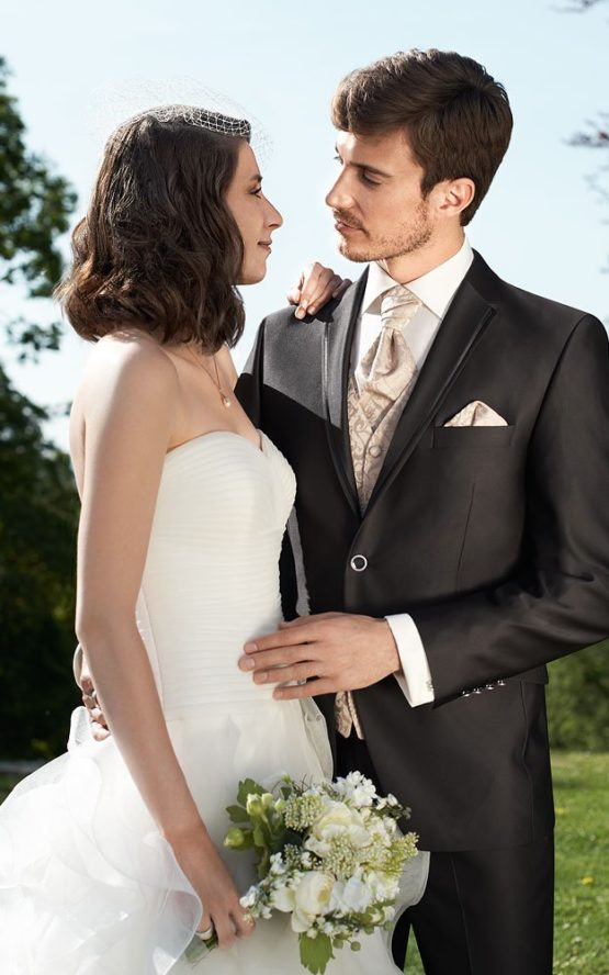 garnitur do ślubu 35