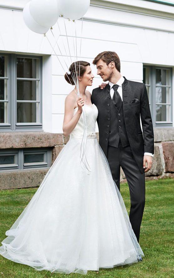 garnitur do ślubu 39