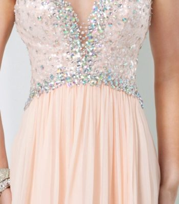 115512 suknia wieczorowa