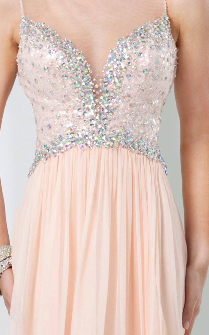 115512 suknia wieczorowa - Suknie wieczorowe