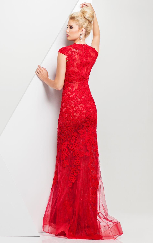 54e0bb4b85 Eleganckie sukienki wieczorowe i balowe (koronkowe) online - Evita