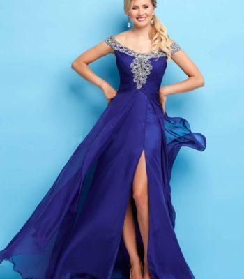 65106 suknia wieczorowa