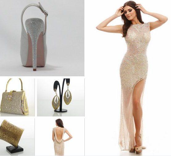 4053 suknia wieczorowa
