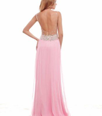 65033 suknia wieczorowa