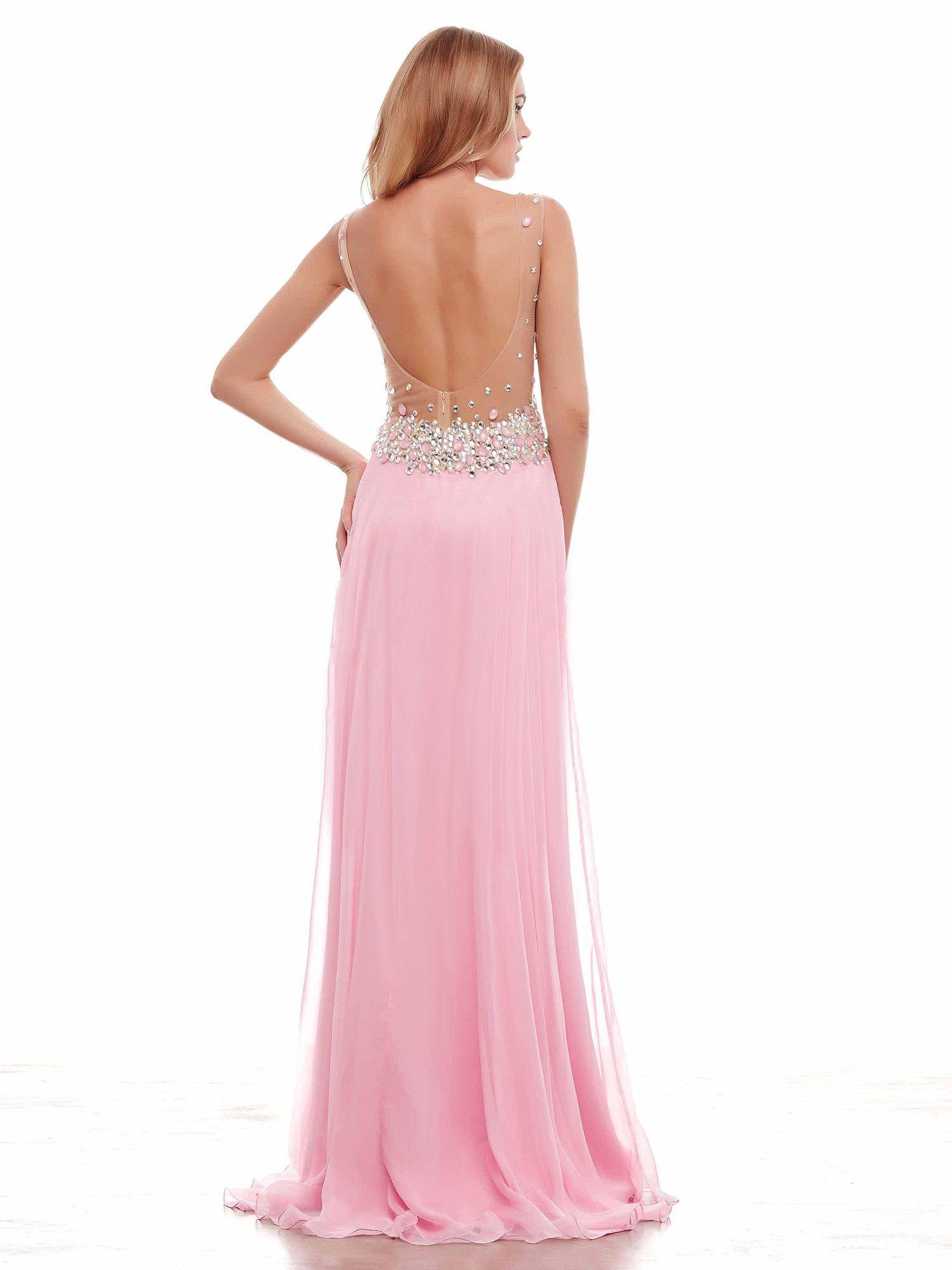 65033 suknia wieczorowa evita for 65033