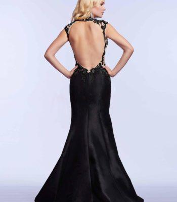 82405 suknia wieczorowa
