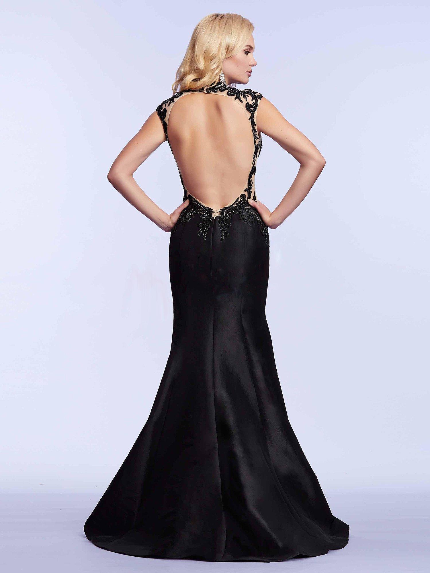 82405 suknia wieczorowa -