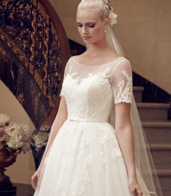 2194 suknia ślubna
