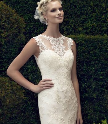 2198 suknia ślubna
