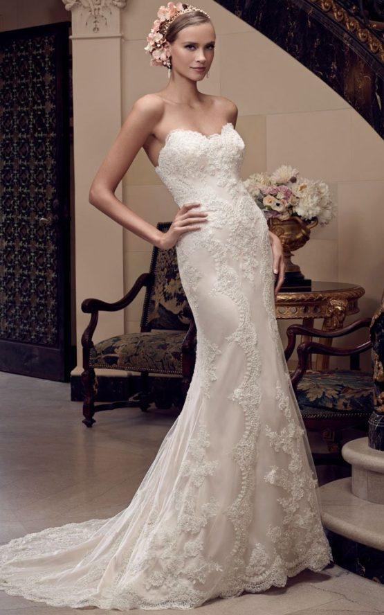 2201 suknia ślubna