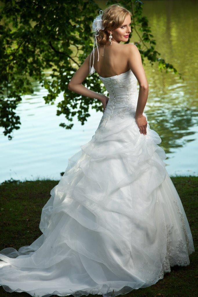 Provence - Suknie ślubne
