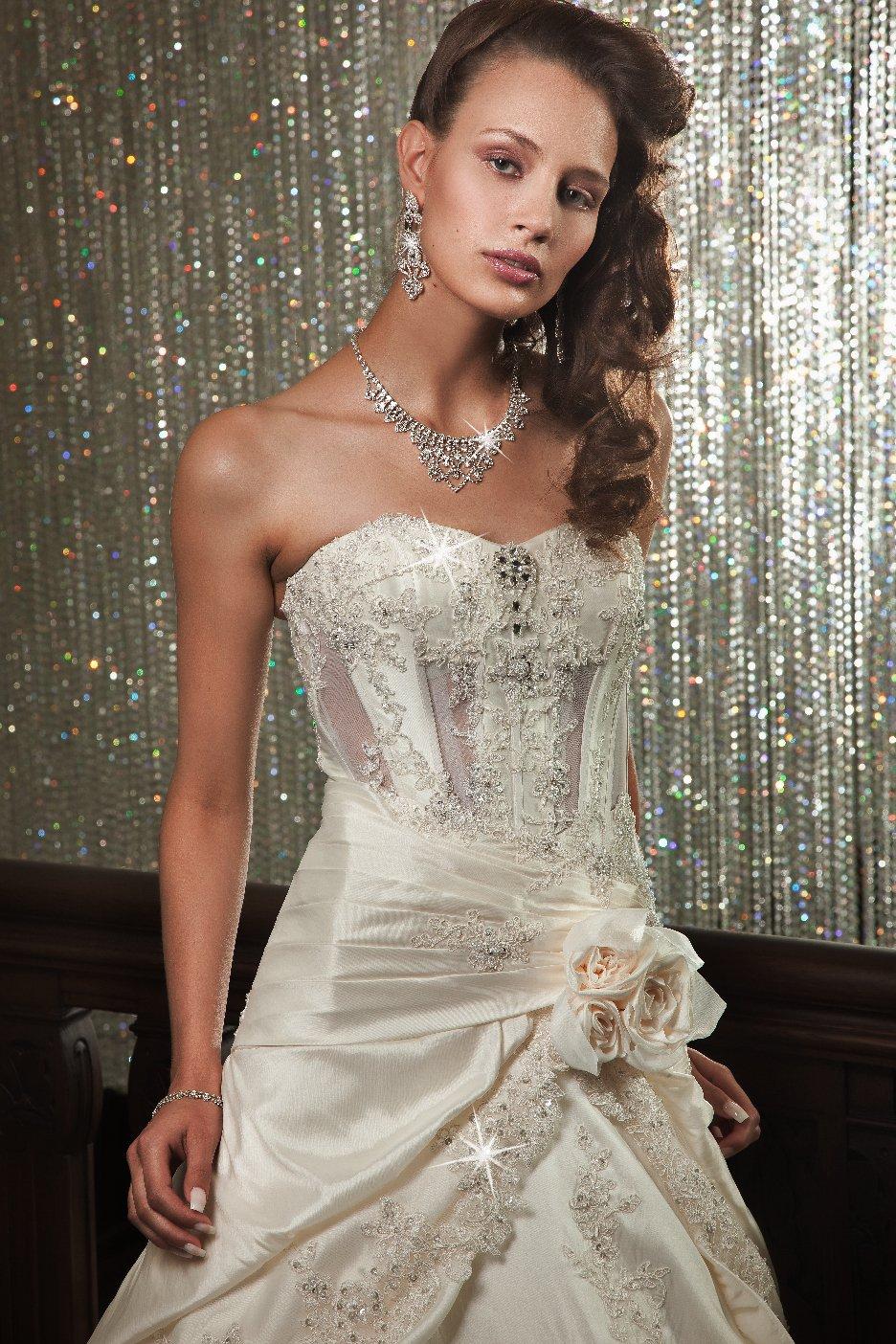 Lady Marion - Suknie ślubne
