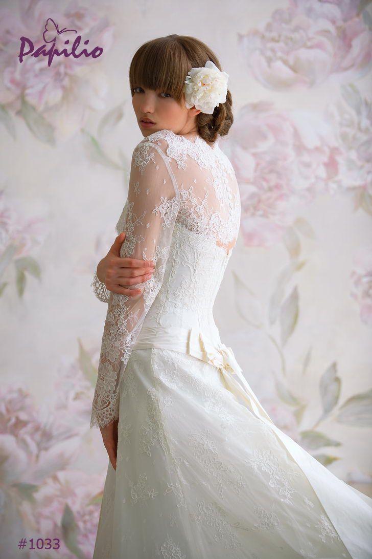 1033 Suknia ślubna - Suknie ślubne