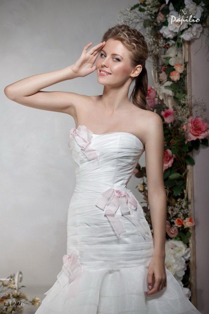 1226 suknia ślubna - Suknie ślubne