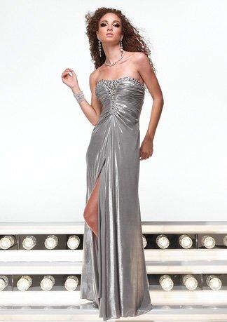 6277 suknia wieczorowa