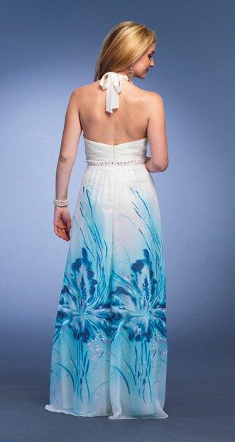 6454 sukienka - Suknie wieczorowe